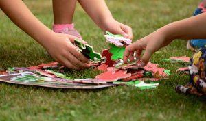 לפתח חשיבה יצירתית בקרב ילדים