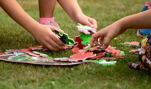 איך לפתח חשיבה יצירתית בקרב ילדים?
