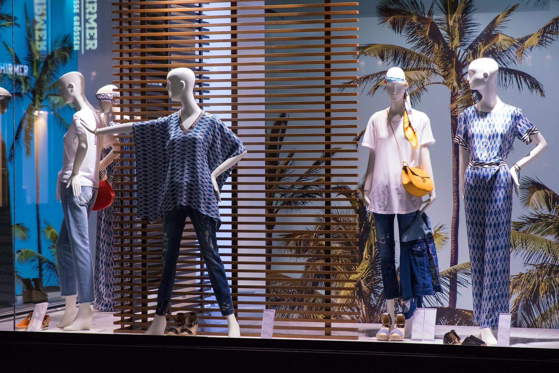 כך תגרפי מחמאות: החנויות שיסדרו לך את הלוק המושלם לקיץ הקרוב