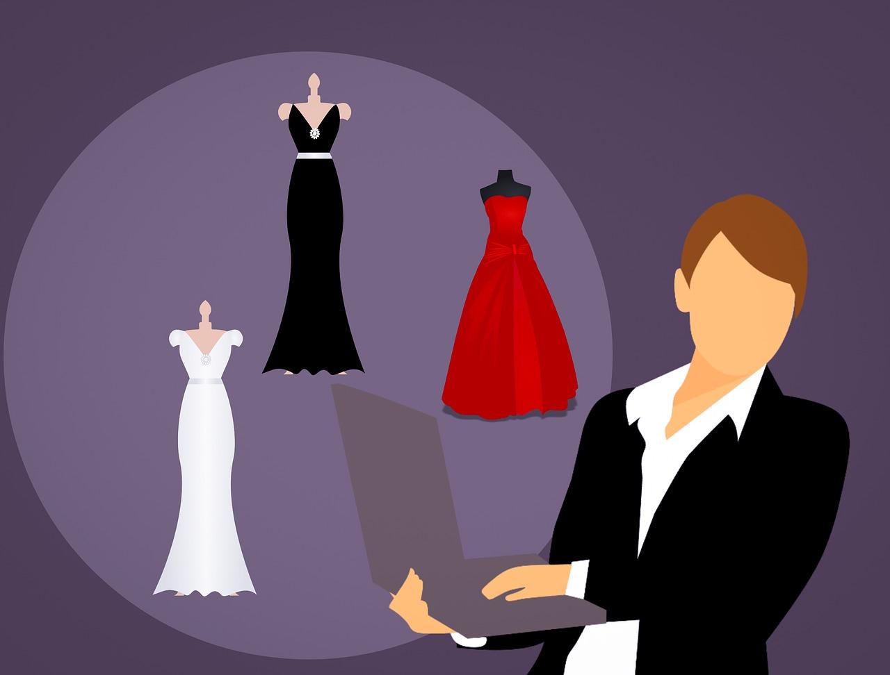 מזמינים בגדים מחול- השלבים שחשוב לבצע בטרם הרכישה