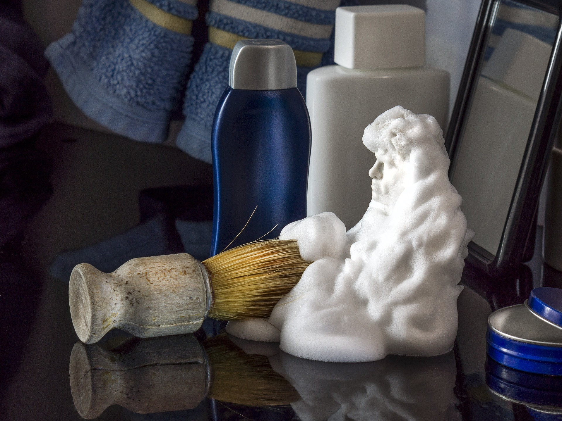 Read more about the article מדריך: איך לגלח את הפנים מבלי להיפצע?