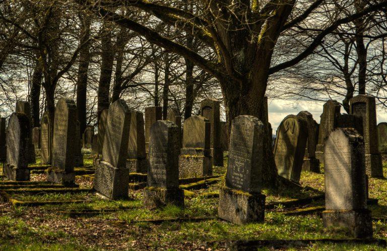 מה הן אפשרויות הקבורה בעיר חיפה?