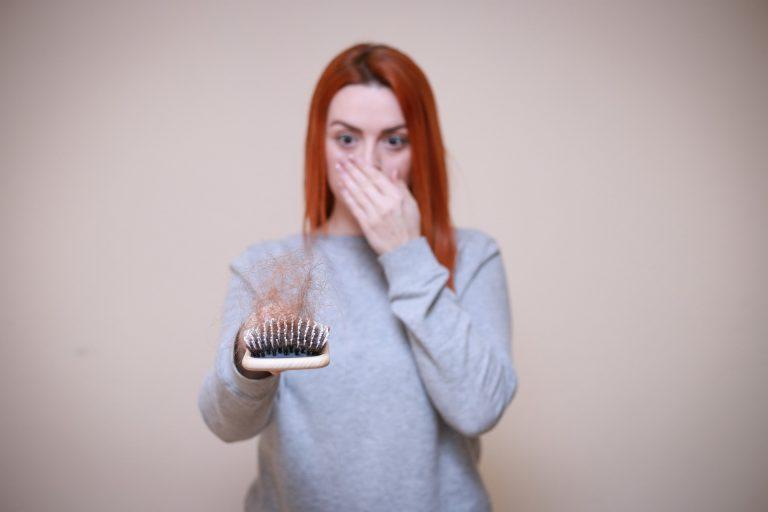 3 דרכי טיפול פופולאריות לנשירת שיער