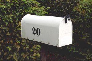 דברים שאסור לשלוח בדואר