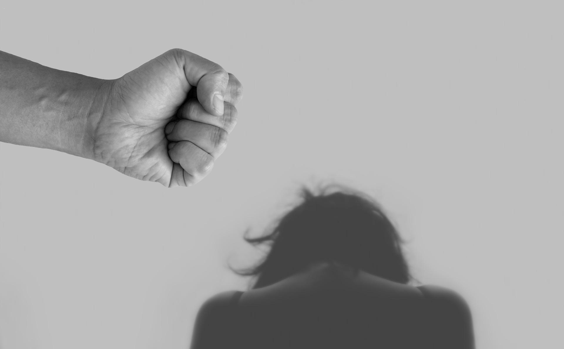 קורונה אלימות במשפחה