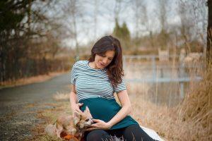 צילומי היריון בטבע: לוקיישנים מושלמים בארץ שאסור לפספס